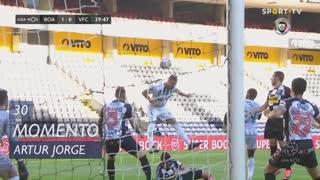 Vitória FC, Jogada, Artur Jorge aos 30'