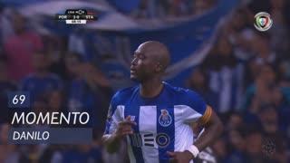 FC Porto, Jogada, Danilo aos 69'