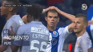 FC Porto, Jogada, Pepe aos 65'