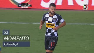 Boavista FC, Jogada, Carraça aos 52'