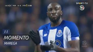 FC Porto, Marega, 11m