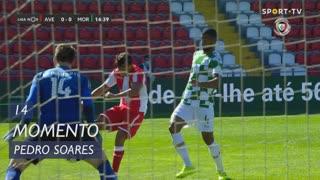 CD Aves, Jogada, Pedro Soares aos 14'