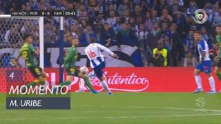 FC Porto, Jogada, Uribe aos 4'