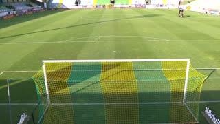 CD Tondela x FC Porto: Confere aqui a constituição das equipas!