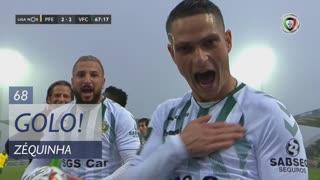 GOLO! Vitória FC, Zequinha aos 68', FC P.Ferreira 2-2 Vitória FC