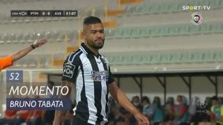 Portimonense, Jogada, Bruno Tabata aos 52'