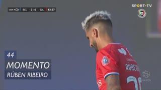 Gil Vicente FC, Jogada, Rúben Ribeiro aos 44'
