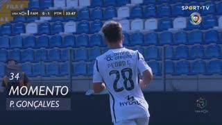 FC Famalicão, Jogada, Pedro Gonçalves aos 34'