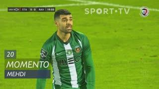 Rio Ave FC, Jogada, Mehdi aos 20'