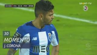 FC Porto, Jogada, J. Corona aos 30'