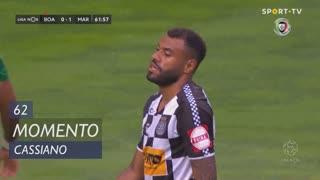 Boavista FC, Jogada, Cassiano aos 62'