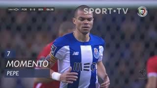 FC Porto, Jogada, Pepe aos 7'