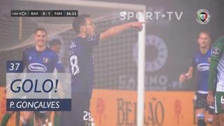 GOLO! FC Famalicão, Pedro Gonçalves aos 37', Rio Ave FC 0-2 FC Famalicão
