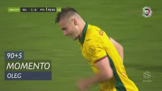 FC P.Ferreira, Jogada, Oleg aos 90'+5'