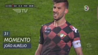Moreirense FC, Jogada, João Aurélio aos 31'