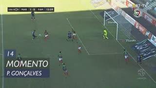 FC Famalicão, Jogada, Pedro Gonçalves aos 14'