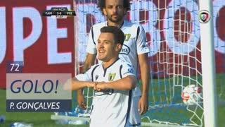 GOLO! FC Famalicão, Pedro Gonçalves aos 72', FC Famalicão 4-0 FC P.Ferreira