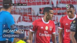 SL Benfica, Jogada, Chiquinho aos 7'