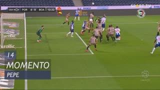 FC Porto, Jogada, Pepe aos 14'