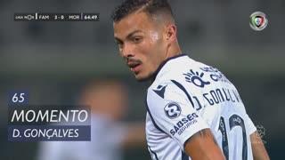 FC Famalicão, Jogada, Diogo Gonçalves aos 65'