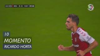 SC Braga, Jogada, Ricardo Horta aos 10'