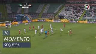 SC Braga, Jogada, Sequeira aos 70'