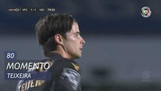 Vitória SC, Jogada, Teixeira aos 80'