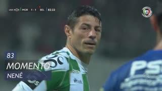 Moreirense FC, Jogada, Nenê aos 83'