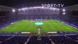 FC Porto x Gil Vicente FC: Confere aqui a constituição das equipas!
