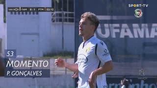 FC Famalicão, Jogada, Pedro Gonçalves aos 53'