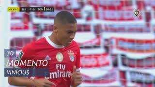 SL Benfica, Jogada, Vinícius aos 30'