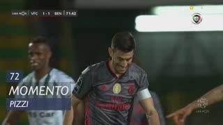 SL Benfica, Jogada, Pizzi aos 72'