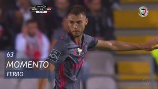 SL Benfica, Jogada, Ferro aos 63'