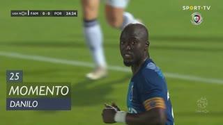 FC Porto, Jogada, Danilo aos 25'