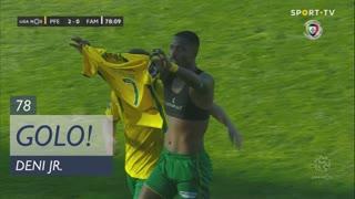 GOLO! FC P.Ferreira, Deni Jr. aos 78', FC P.Ferreira 2-0 FC Famalicão