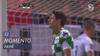 Moreirense FC, Jogada, Nenê aos 52'