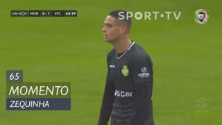 Vitória FC, Jogada, Zequinha aos 65'