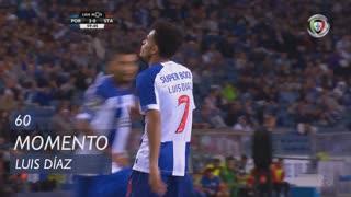 FC Porto, Jogada, Luis Díaz aos 60'