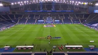 FC Porto x Boavista FC: Confere aqui a constituição das equipas!