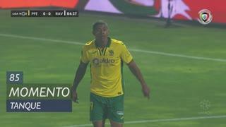 FC P.Ferreira, Jogada, Tanque aos 85'