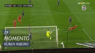 Gil Vicente FC, Jogada, Rúben Ribeiro aos 29'
