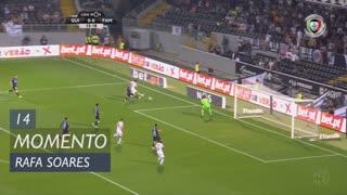 Vitória SC, Jogada, Rafa Soares aos 14'