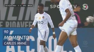 Rio Ave FC, Jogada, Carlos Mané aos 90'