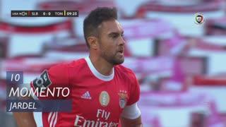 SL Benfica, Jogada, Jardel aos 10'