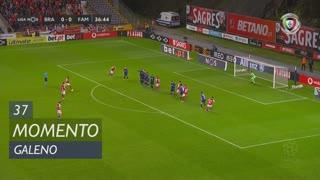 SC Braga, Jogada, Galeno aos 37'