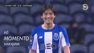 FC Porto, Jogada, Nakajima aos 60'