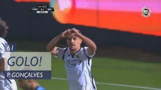 GOLO! FC Famalicão, Pedro Gonçalves aos 61', FC Famalicão 1-1 Belenenses SAD