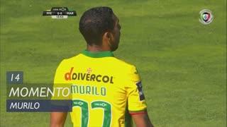 FC P.Ferreira, Jogada, Murilo aos 14'