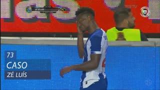 FC Porto, Caso, Zé Luís aos 73'