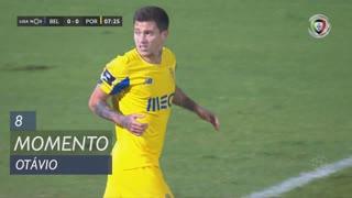 FC Porto, Jogada, Otávio aos 8'